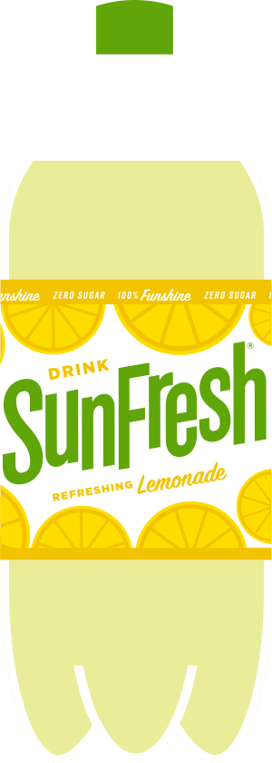 SunFresh Bottle
